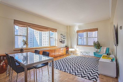New York Unit For Sale For Sale: 7 Park Ave