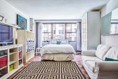 New York Unit For Sale For Sale: 225 E 36th St