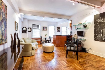 New York Unit For Sale For Sale: 123 E 37th St