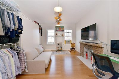 New York Unit For Sale For Sale: 352 W 12th St