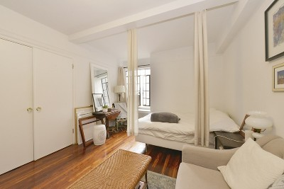 New York Unit For Sale For Sale: 5 Tudor City Pl