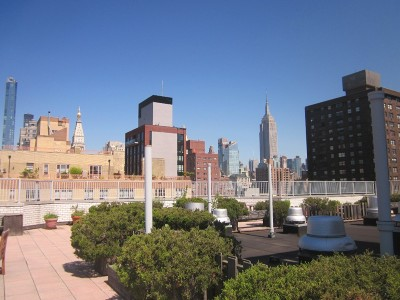New York Unit For Sale For Sale: 301 E 22nd St