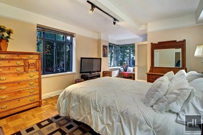 Brooklyn Heights Unit For Sale For Sale: 160 Columbia Hts