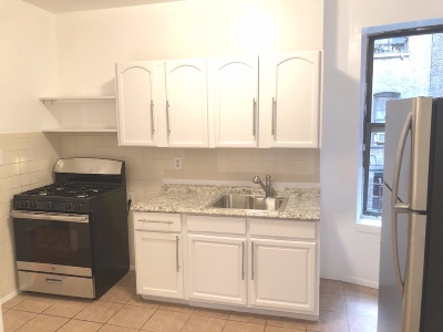 Harlem Unit For Rent For Rent: 525 W 138th St