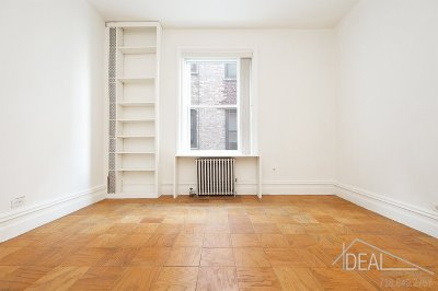 New York Unit For Sale For Sale: 552 Riverside Dr