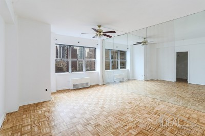 New York Unit For Sale For Sale: 80 Park Ave