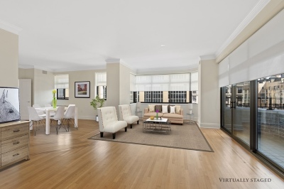 Upper West Side Unit For Sale For Sale: 22 W 66th St