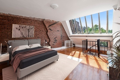 West Village Unit For Rent For Rent: 70 Barrow St