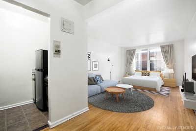 New York Unit For Sale For Sale: 320 E 35th St