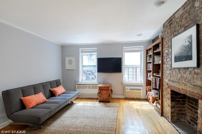 New York Unit For Sale For Sale: 323 E 21st St