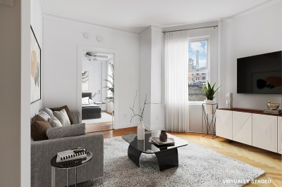 Upper West Side Unit For Sale For Sale: 140 W 71st St