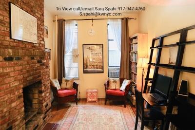 New York Unit For Sale For Sale: 24 Cornelia St