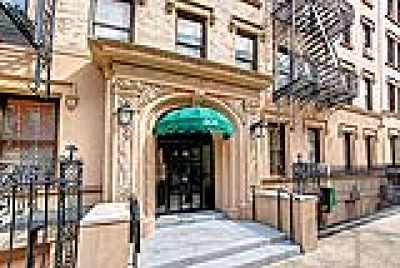 New York Unit For Sale For Sale: 505 W 143rd St