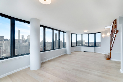 New York City NY Unit For Sale For Sale: $5,000,000
