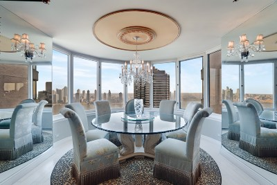 New York City NY Unit For Sale For Sale: $2,450,000