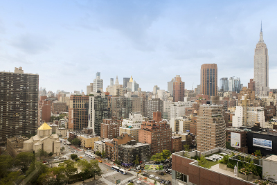 New York City NY Unit For Sale For Sale: $1,795,000