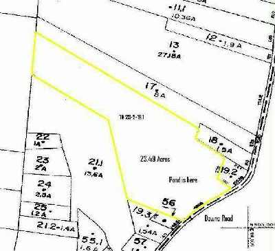 Monticello NY Residential Lots & Land For Sale: $169,500
