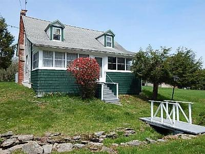 Narrowsburg Single Family Home For Sale: 233 Blind Pond