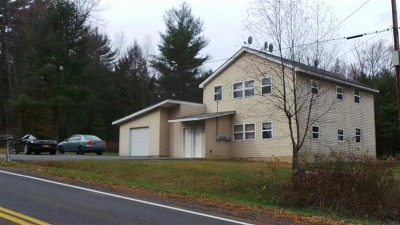 Greenfield Park NY Two Family Home For Sale: $125,000