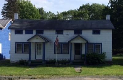 Neversink, Grahamsville, Denning Multi Family Home For Sale: 175 Main St.