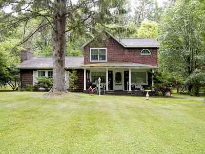 Eldred Single Family Home For Sale: 44 Airport Road