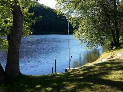 Narrowsburg Single Family Home For Sale: 482 Delaware Dr.