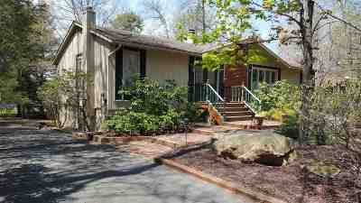 Rock Hill Single Family Home For Sale: 109 W Lake Shore