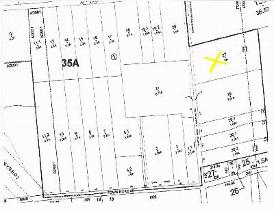 Liberty Residential Lots & Land For Sale: Chaffee