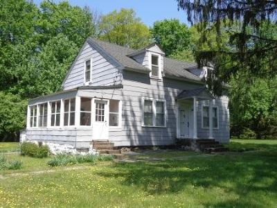 Rock Hill Single Family Home For Sale: 652 Katrina Falls Road