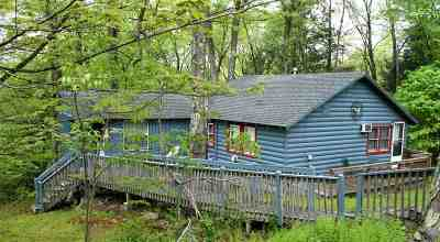 Smallwood NY Single Family Home For Sale: $109,000