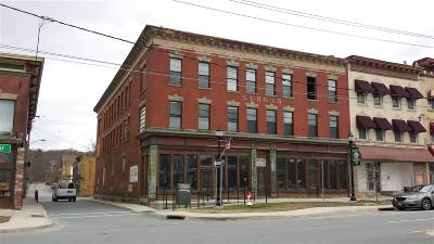 Monticello Commercial For Sale: 430 Broadway