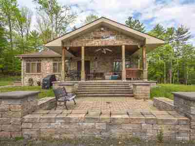Sullivan County Single Family Home For Sale: 89 Highland Lake Road