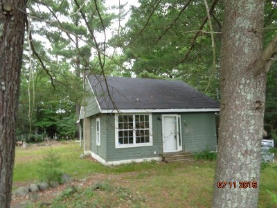 Wurtsboro NY Single Family Home Sold: $39,900