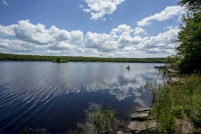 Forestburgh Residential Lots & Land For Sale: Lake Joseph