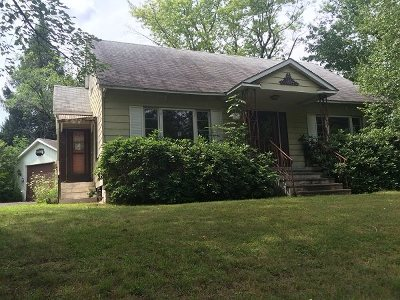 South Fallsburg Single Family Home For Sale: 337 Lavista Dr