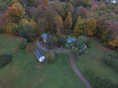 Sullivan County Single Family Home For Sale: 180 Remenschneider Road