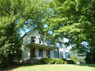Callicoon Single Family Home For Sale: 968 County Route 164