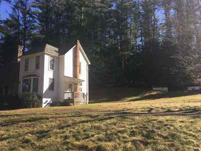 Eldred Single Family Home For Sale: 536 State Route 55