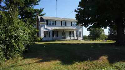 Bethel Two Family Home For Sale: 2016 Nys Hwy 17b