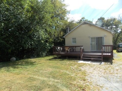 Swan Lake NY Single Family Home For Sale: $69,000