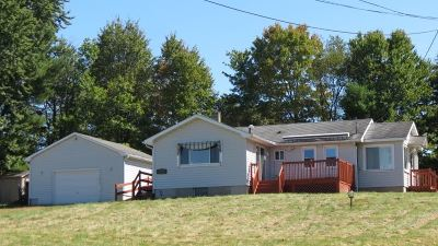 Narrowsburg Single Family Home For Sale: 7975 State Route 52