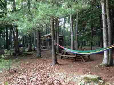 Glen Spey Residential Lots & Land For Sale: (12) Upper Lumber Road