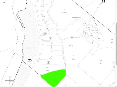 Forestburgh Residential Lots & Land For Sale: Lot 26 Plank Rd