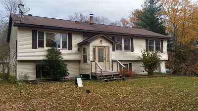 South Fallsburg Single Family Home For Sale: 6 Country