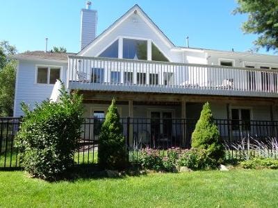 Single Family Home For Sale: 153 Lake Shore Drive East