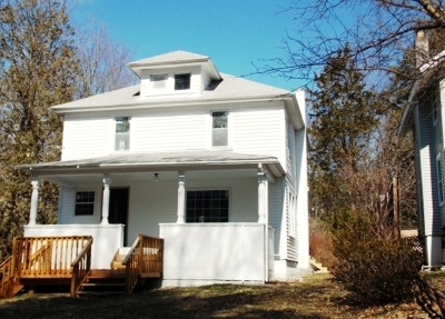 Liberty NY Single Family Home For Sale: $129,900