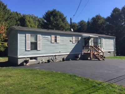 Narrowsburg Single Family Home For Sale: 794 Cr 22