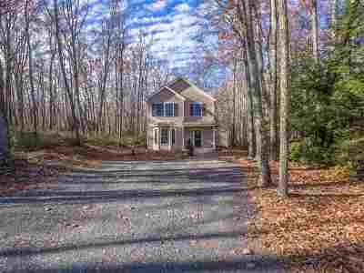 Wurtsboro Single Family Home For Sale: 44 Old Westbrookville