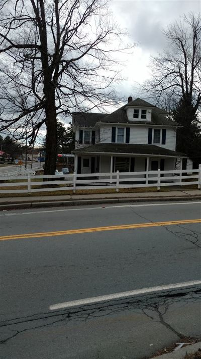 Sullivan County Ny Real Estate Homes For Sale Liberty And