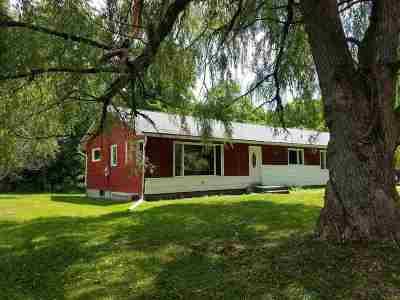 Narrowsburg Single Family Home For Sale: 399 Delaware Drive